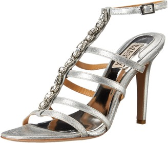 Badgley Mischka Women's Elect II Dress Sandal