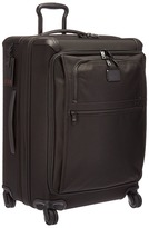 Tumi Alpah 2 - Front Lid Short Trip Packing Case Luggage