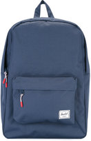 Herschel plain backpack - unisex - Nylon - One Size