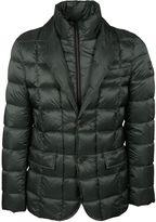 Fay Double Collar Jacket