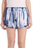Generation Love Pom-Pom Shorts