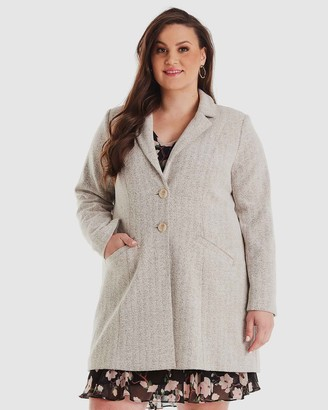 Estelle Hibernate Coat