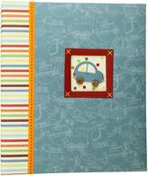 CRG Sybille Lichtenstein Loose-Leaf Memory Book