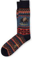 Polo Ralph Lauren Buffalo Trouser Socks