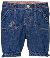 Newborn Girls' Genuine Kids from OshKosh™ Denim Capri Pants