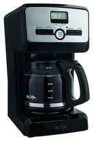 Mr. Coffee 12-Cup Programmable Coffee Maker PJX23