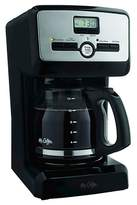 Mr. Coffee 12-Cup Programmable Coffeemaker PJX23