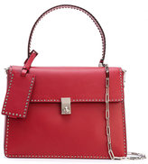 Valentino Garavani Valentino Stud Stitching tote - women - Leather - One Size