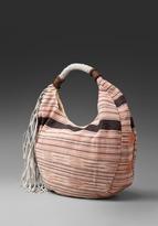 JADEtribe Estelle Side Fringe Bag