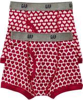 Heart boxer briefs (2-pack)
