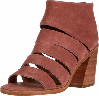 Frye Women's Tash Cut Out Bootie Heeled Sandal