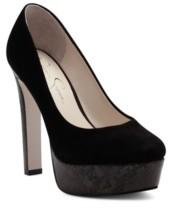 Jessica Simpson Women's Nellah Pumps Women's Shoes