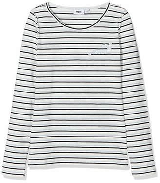Mexx Girl's T-Shirt, (Size: )