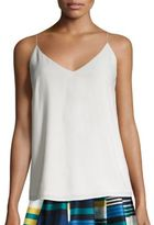 LK Bennett Billy Silk Camisole
