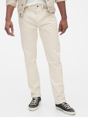 Gap 1969 Premium Selvedge Slim Jeans