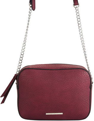 Tony Bianco 07422 Jeff Zip Top Crossbody Bag
