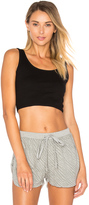 Indah Cookie Cropped Tank