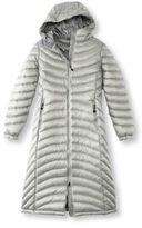 L.L. Bean Women's Ultralight 850 Down Coat, Long