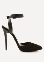 Bebe Leenah Pointy Toe Pumps