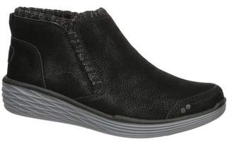 Ryka Namaste Faux Fur Lined Ankle Boot - Wide Width Available