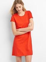 Gap Twist-back t-shirt dress