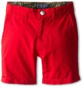 Toobydoo Chino Shorts (Toddler/Little Kids/Big Kids)