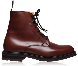 Church's CHURCHS Wootton Chukka Boots