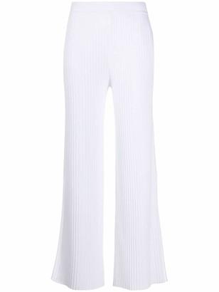 Sminfinity Wide-Leg Trousers