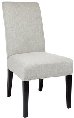 Cafe Lighting Bentley Dining Chair Grey