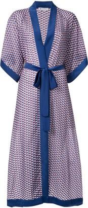 Mitos Kate long kimono