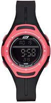Skechers Women's Sport Digital Chronograph Watch