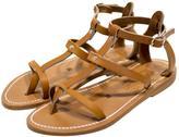 K Jacques St Tropez Anitoche Sandals