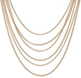 SUGARFIX by BaubleBar Pendant Necklace - Gold