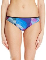 Ted Baker Women's Tanvaa Cosmic Bloom Bikini Bottom