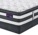 Serta iComfort® HYBRID Advisor Super Pillow Top Low Profile Mattress Set