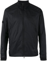 Halo zipped windbreaker jacket - men - Polyamide/Polyester/Spandex/Elastane - S