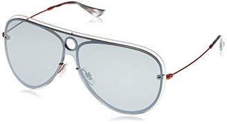Ray-Ban Unisex's 0RB3605N 90976G Sunglasses