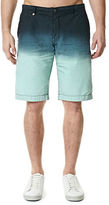 Buffalo David Bitton Ombre Shorts