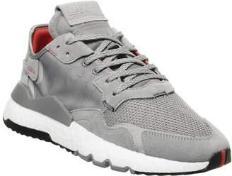 adidas Nite Jogger Boost Grey Three White