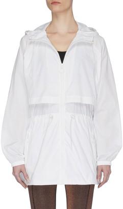The Upside Ella' Water-Resistant Parka Jacket