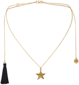 Sass & Bide Make-A-Wish Charity Necklace