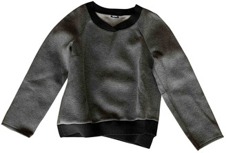 Jil Sander Grey Top for Women