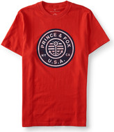 Prince & Fox Anchor Graphic T