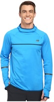 New Balance NB Heat Pullover Hoodie