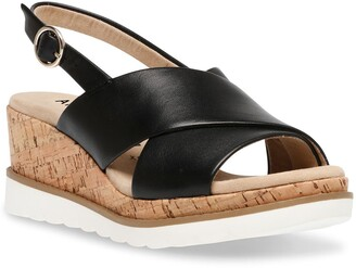 Anne Klein Haven Slingback Sandal