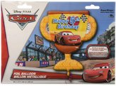 Anagram/MD Amscan Super Shape 5th Birthday Balloon Cars Trophy Party Accessory