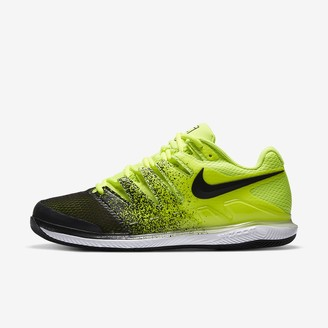 Nike Mens Hard Court Tennis Shoe NikeCourt Air Zoom Vapor X