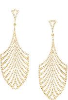 Ileana Makri Deco Escape Y-D earrings