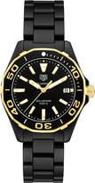 Tag Heuer WAY1321.BH0743 Aquaracer ceramic watch