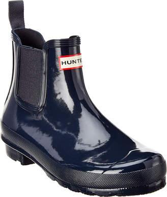 Hunter Women's Original Chelsea Gloss Boot
